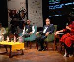 Tata literature festival turns 10