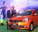 "Tata Motors launch ""Tiago"