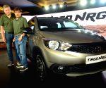 Tata launches Tiago NRG