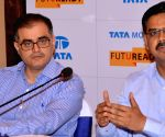 Tata Motors Round Table Meet