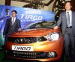 """Tata Motors launches - """"Tiago"""