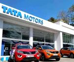Tata Motors Group's global wholesales zooms 43% YoY in Q4FY21