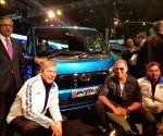 Auto Expo 2018 - Tata Intra truck, H5X, 45X