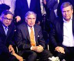 Launch of Tata Nexon EV
