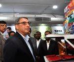 T.V. Narendran inaugurates 'Steel Junction' store