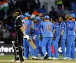 Tauranga (New Zealand): 2nd ODI - India V/s New Zealand