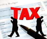 Delhi man held on charge of forging Rs 392-cr input tax credit