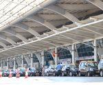 Goa taxis on strike, demand shutdown of app-based service