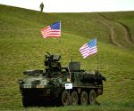 11 US soldiers in S.Korea test COVID-19 positive