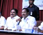 TDP - Press Conference