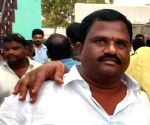 TDP leader murdered
