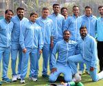 Davis Cup - India Practice