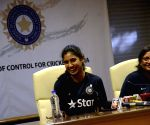 Mithali Raj's press conference