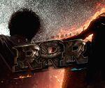 """इसी साल अक्टूबर में रिलीज़ होगी एसएस राजमौली की फिल्म """"आरआरआर"""""""