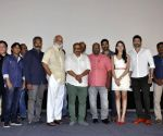 Teaser launch of film Showtime