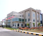 File Photos: Tech Mahindra Chennai