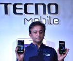 Anish Kapoor launches Tecno Mobile