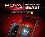 TECNO set to launch new 'POVA' smartphone on Friday