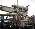 Iran self-sufficient in producing military hardware