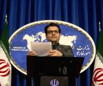 Iran warns if foreign role in n-facility 'blast' proven