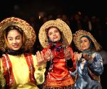 IRAN TEHRAN THEATER FESTIVAL