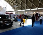 IRAN TEHRAN CHINA AUTO PARTS EXHIBITION