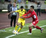 IRAN-TEHRAN-AFC CHAMPIONS LEAGUE-GROUP D