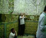 IRAN TEHRAN RAMDAN