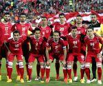 IRAN TEHRAN AFC PERSEPOVS PAKHTAKOR