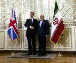 IRAN-TEHRAN-FMS-MEETING