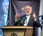 E3 letter to UN on missiles is desperate falsehood: Zarif