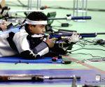 6th Asian Airgun Championships in Tehran