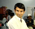 Tej Pratap Yadav quits RJD student wing