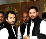Tejashwi raises Sitamarhi encounter in Assembly, hits out at govt