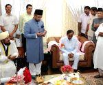 Eid al Fitr   KCR