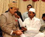 Iftaar party at Raj Bhawan