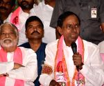 Consortium of regional parties may emerge soon, says KCR