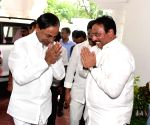 KCR at Telangana assembly