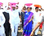 KCR launches 'Mission Kakatiya'