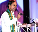 Telangana CM calls for empowering states
