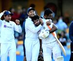 Telangana CM congratulates Team India on historic Brisbane win