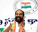 File Photo: Uttam Kumar Reddy