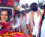 Rajiv Gandhi's birth anniversary - Sadbhavna Run - Uttam Kumar Reddy
