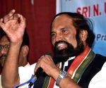 Congress asks TRS government to prove conspiracy charges