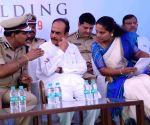 K Kavitha, Mahmood Ali inaugurate Telangana State Police's Women Safety Wing