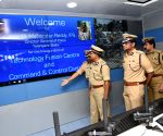 Telangana DGP inaugurates Technology Fusion Centre and Command & Control Centre