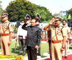 Free photo : Telangana DGP story