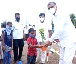 T. Harish Rao visits Siddipet