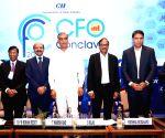 CFO conclave - T. Harish Rao