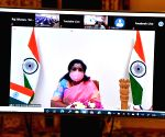 Telangana Governor calls for self-reliance in APIs, KSMs